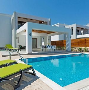 Holiday Home Lachania Luxury Villa With Private Pool photos Exterior