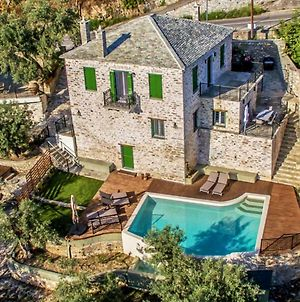 Villa Milia photos Exterior