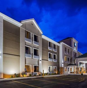 Best Western O'Fallon Hotel photos Exterior