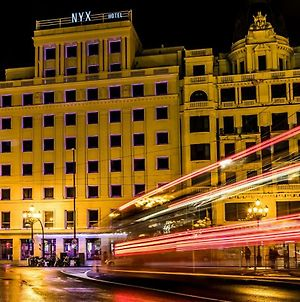 Nyx Hotel Bilbao By Leonardo Hotels photos Exterior