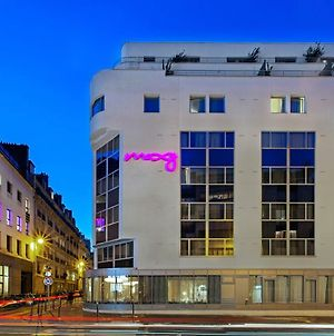 Moxy Paris Bastille photos Exterior