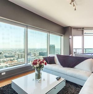 Bright & Modern Dtla 2 Bed 2 Bath photos Exterior