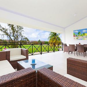Private & Luxury Apartment Cocotal In Gated & Secured Community photos Exterior