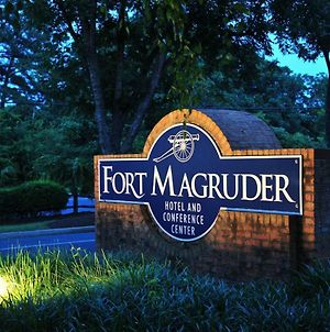 Fort Magruder Hotel And Conference Center photos Exterior