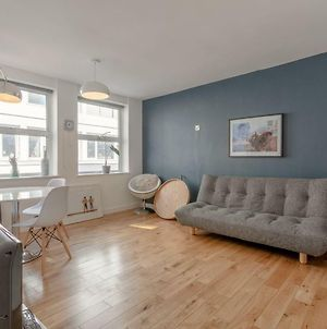 Stunning & Modern 1 Bed Flat In Central London photos Exterior