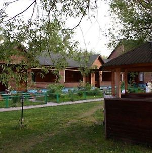 Holiday Park Russkaya Rybalka photos Exterior