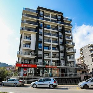 Budva Bay Breeze Apartments photos Exterior