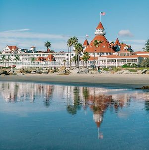 Hotel Del Coronado, Curio Collection By Hilton photos Exterior