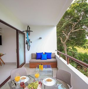 Amazing 1 Bedroom Loft For Up To 4 Guests With Pool Facilities Close To Akumal Beach photos Exterior