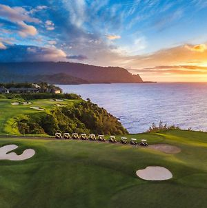 The Cliffs At Princeville - An Enhanced Movement Resort Bubble photos Exterior