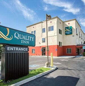 Quality Inn Merced Gateway To Yosemite photos Exterior