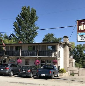 Polson Park Motel photos Exterior