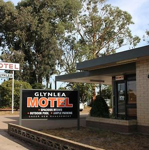 Glynlea Motel photos Exterior