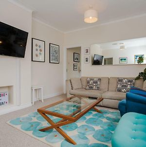 Stylish 1 Bedroom Flat In Belsize Park photos Exterior