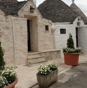 Resort Romano In Trulli photos Exterior