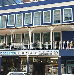 Two Oceans Backpackers photos Exterior