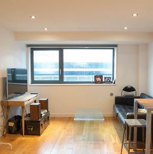 Lovely & Bright 1 Bed Flat In Bermondsey photos Exterior