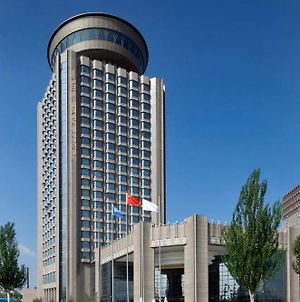 Hohhot Juva Grand Hotel photos Exterior