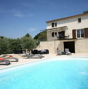 Luxurious Villa In Luberon With Private Swimming Pool photos Exterior