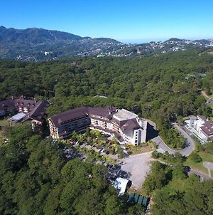 The Forest Lodge At Camp John Hay photos Exterior
