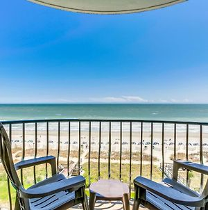 Oceanfront 3 Bdr Condo With 2 Beach Front Terraces photos Exterior