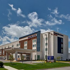 Springhill Suites By Marriott Wichita Airport photos Exterior