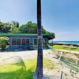 Idyllic 1Br Oceanfront Cottage photos Exterior