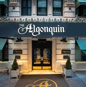 The Algonquin Hotel Times Square, Autograph Collection photos Exterior