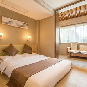 Yunqi Selected Hotel photos Exterior