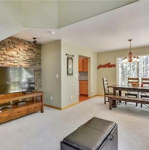 Zurich Place - Tahoe Donner - Truckee, Ca Townhouse photos Exterior