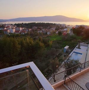 Sun Salutation In Tivat 2 Bedroom With A Great Sea View photos Exterior