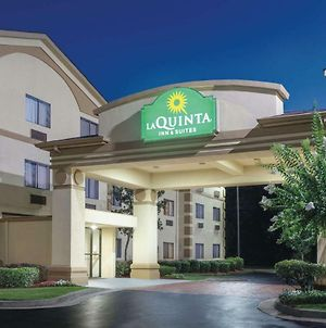 La Quinta Inn & Suites By Wyndham Jackson Airport photos Exterior