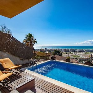 Villa Miramar With Spectacular Seaview And Ac photos Exterior