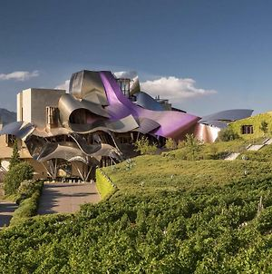 Marques De Riscal, A Luxury Collection photos Exterior