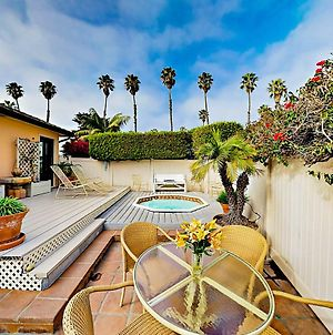 Beach Bungalow In Ventura By Redawning photos Exterior