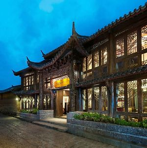 Floral Hotel - The Peony Pavilion Lijiang photos Exterior