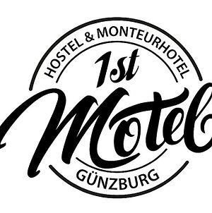 1St Motel / Hostel & Monteurhotel photos Exterior