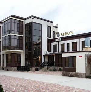 Aleon Hotel photos Exterior