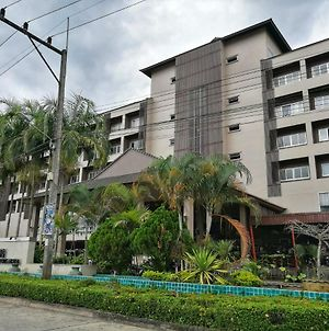 Garden View Betong Hotel photos Exterior