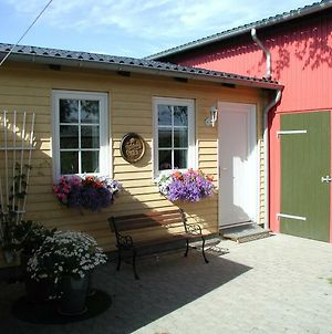 Bed And Breakfast Nustrup photos Exterior
