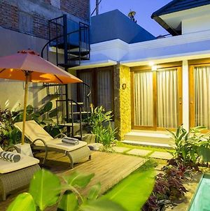 Pool Access Room At Kerobokan photos Exterior