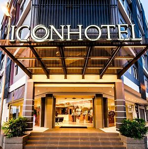 Icon Hotel Segamat photos Exterior