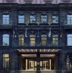 The Alexander, A Luxury Collection Hotel, Yerevan photos Exterior