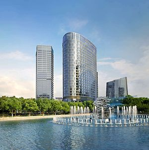 Hyatt Regency Suzhou photos Exterior