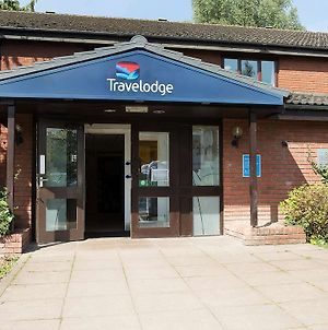 Travelodge Tiverton photos Exterior