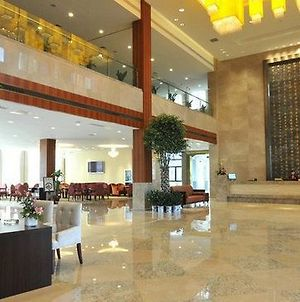 Yonghe Manor Resort Hotel photos Interior