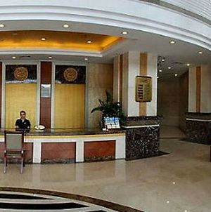 Haoting Commercial Hotel photos Interior