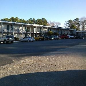 Bugetel Extended Stay Hotel Kennesaw photos Exterior