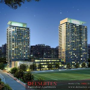 Delsuites - Republic photos Exterior