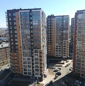 Like Home Apartmants Красных Мадьяр 14 photos Exterior